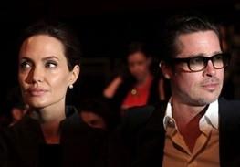 عجیب اما واقعی: آنجلینا جولی و برد پیت زندگی مشترک خود را از سر گرفتند! عکس