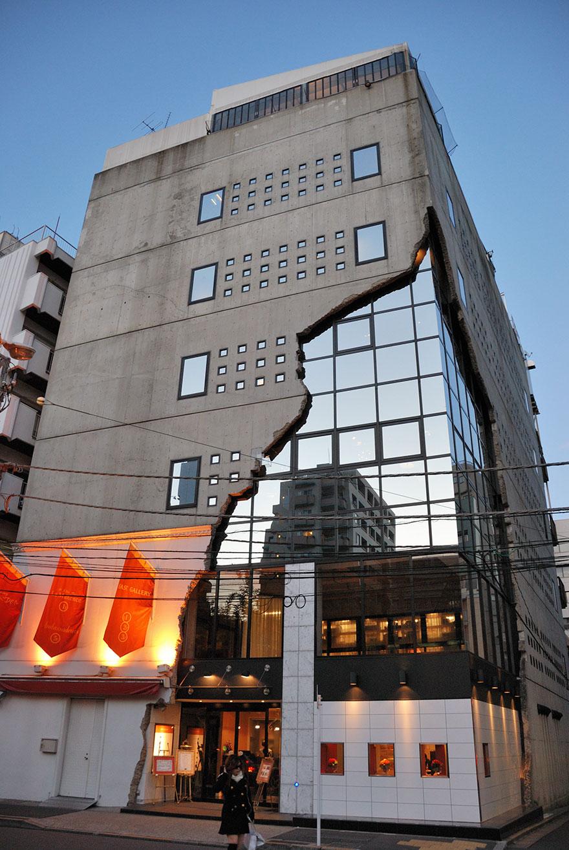 گالری ابیسو شرقی در شیبویای توکیو