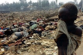 (تصاویر) جهنم بر روی زمین، داستان کسانی که جهنم را قبل از مرگ دیدند