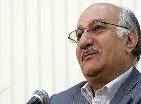 دکتر محمد طبیبیان