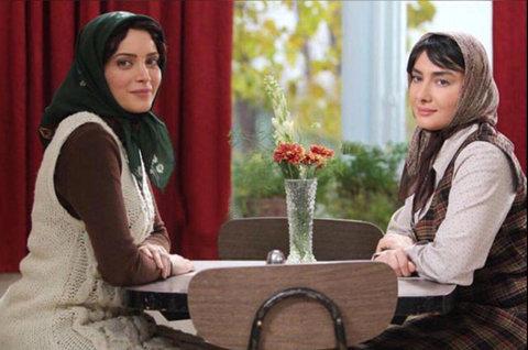 تیپ دو بازیگر زن ایرانی به سبک دهه ۵۰! +عکس