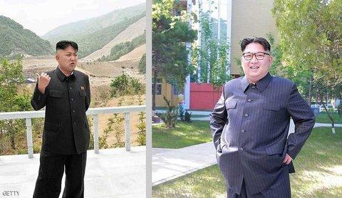تصویری از رهبر کرهشمالی که «رازی شخصی»را برملا میکند