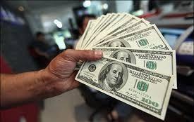 قیمت دلار فروکش کرد