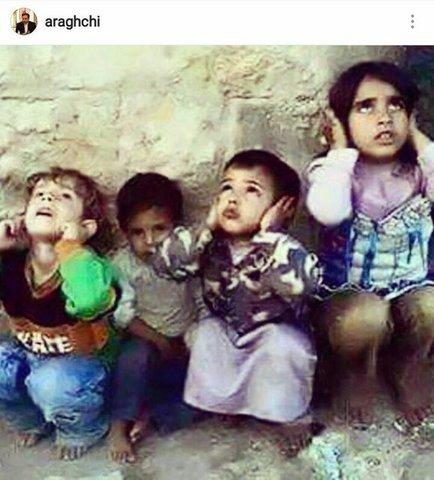 تاکید عراقچی بر لزوم ارسال کمکهای امدادی به یمن