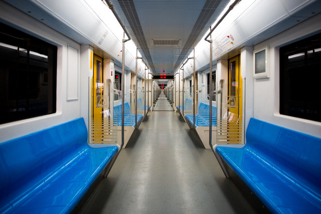 علت صدای مهیب در مترو ترمینال جنوب مشخص شد