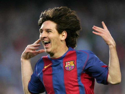 (تصاویر) از اولین بازی مسی در بارسلونا تا بحران موشکی کوبا