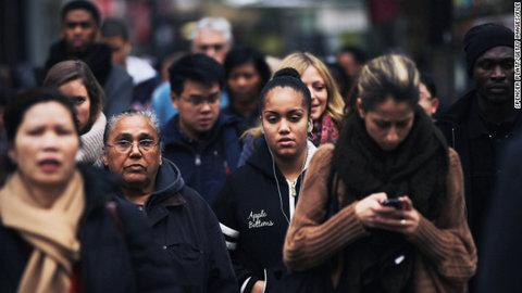 (تصاویر) از جمعیت سیصد میلیونی آمریکا تا محکومیت آل کاپون در دادگاه