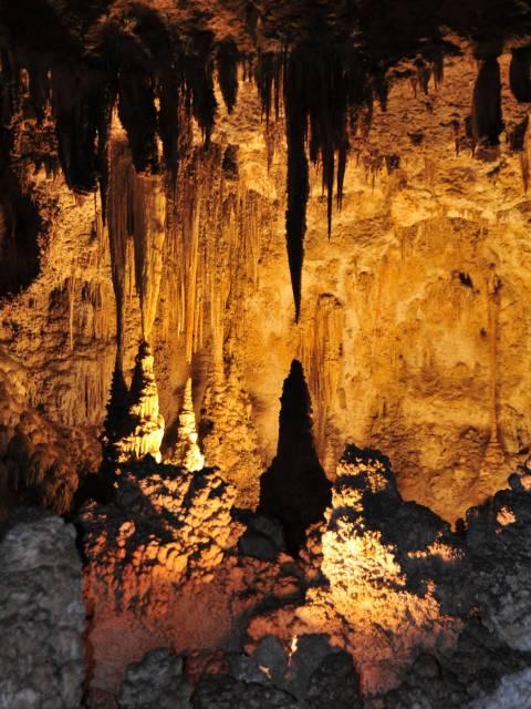 غارهای کارلزبد