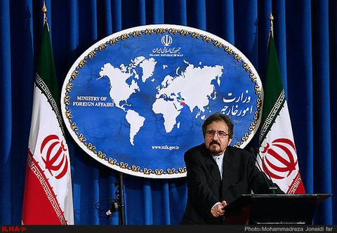 قاسمی: همه پرسی اقلیم کردستان موجب هرج و مرج است