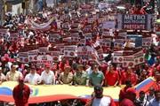 میراث شوم چاوز پوپولیست