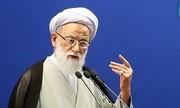 انتقاد شدید خطیب نمازجمعه تهران از ترامپ و کلینتون؛حیف کلمه آدم برای آنها