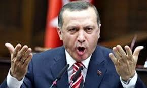 اردوغان همسایه آزاردهنده ایران شده است