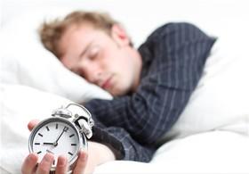 این مرد 5 سال تمام نخوابید+عکس
