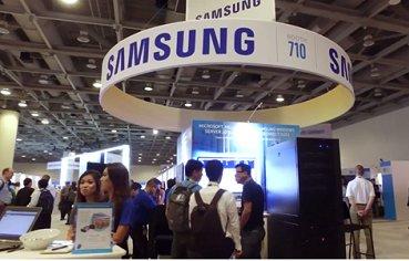 سامسونگ از جدیدترین فناوری پردازش 3G در آمریکا رونمایی کرد