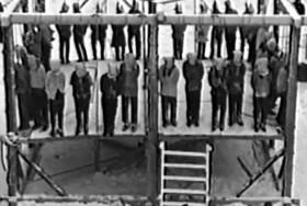 اعدام جمعی در آمریکا