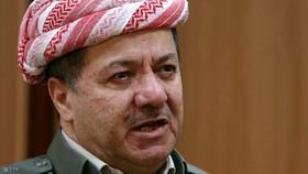 حزب «گوران»، از بارزانی خواست حکومت کردستان را منحل کند