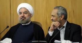 روحاني و نهاونديان