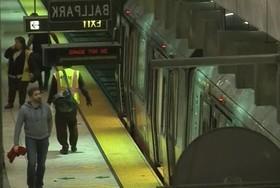 هکر ها کنترل مترو سانفرانسیسکو را در اختیار گرفتند