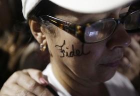مراسم بزرگداشت کاسترو و گردهمایی سران آمریکایی لاتین