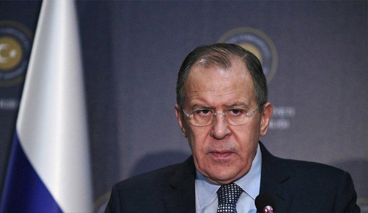 آمادگی مسکو برای گفتوگوی سیاسی بین فلسطینیان و اسرائیل