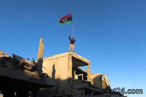 (تصاویر) پاکسازی سیرت از داعش و آزادی زنان و کودکان در اسارت این گروه