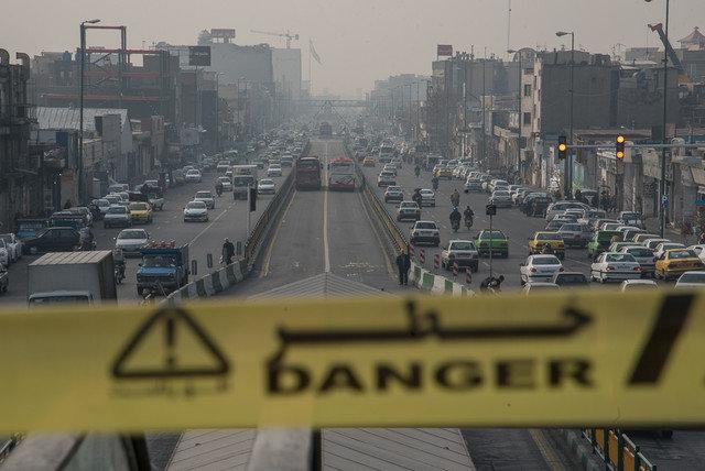 اجرای طرح ترافیک در ساعت و محدوده زوج و فرد در روز یکشنبه