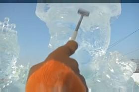 فستیوال یخ درچین