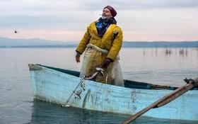 ماهیگیری در مقدونیه