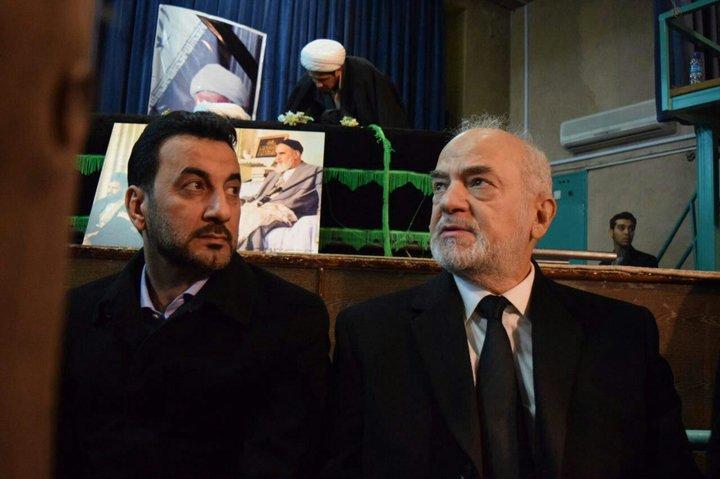 مقامات ارشد عراقی