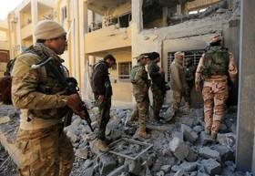 جنگ در موصل علیه داعش در مراحل نهایی