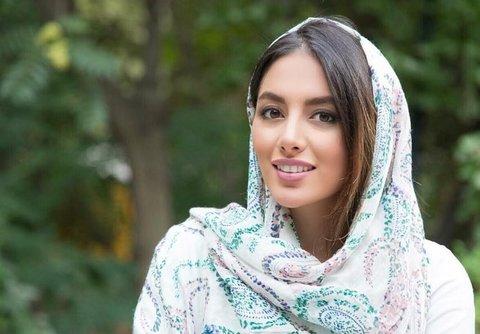 عکس های جدید دختر شقایق فراهانی(مدل ایرانی)