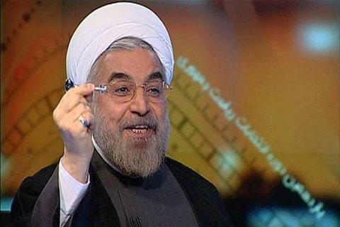 توصیه روحانی برای پیشگیری از قطع آب و برق در استان خوزستان