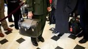 کدهای مخفی حمله هستهای در دستان رییسجمهور هیجانزده