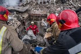 اسامی کامل آتش نشانان گرفتار در زیر آوار پلاسکو+ تصاویر