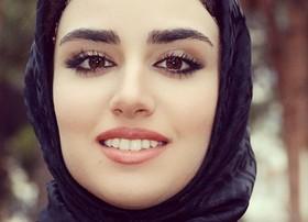 هانیه غلامی بازیگر سریال آرام میگیریم خبر ازدواجش را منتشر کرد!+ تصاویر