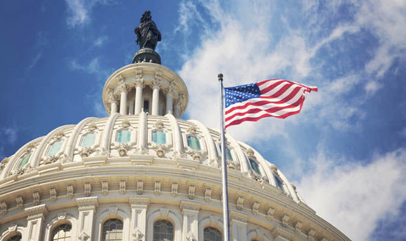 مجلس نمایندگان آمریکا