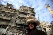 (تصاویر)حلب پس از پایان محاصره