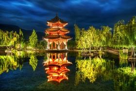 نکاتی درباره سفر به چین+عکس