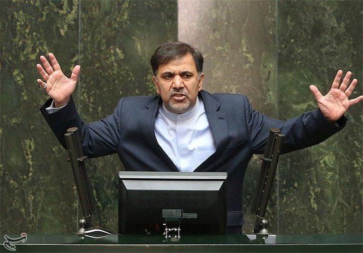 آخوندی: ایرانی ها امنیت روانی ندارند وهمه می خواهند بروند