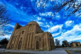 بزرگترین بنای تاریخی طابران توس در انتظار بودجه/هارونیه ربطی به هارونالرشید ندارد