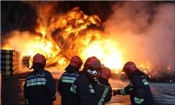 5 نفر از مصدومان حادثه خلیج جان باختند/ آخرین جزئیات انفجار لوله گاز در پایتخت