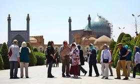 جهشی ناگهانی در تعداد سفر گردشگران به ایران/کدام شهرها برای خارجیها محبوبند؟