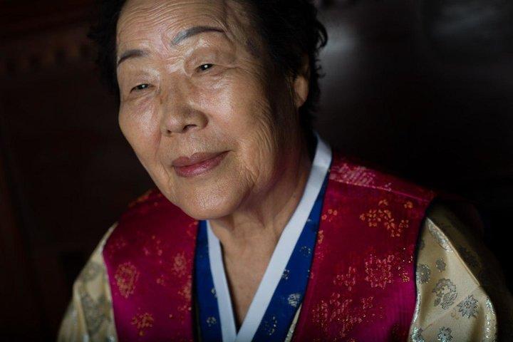 رکوردزنی زنان کره جنوبی در زندگی با عمر بیشتر