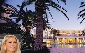 هتل لوکس پاریس هیلتون بازیگر و مدل زن معروف + تصاویر