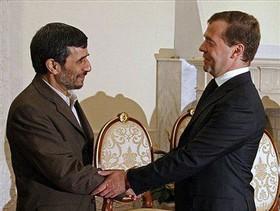 احمدينژاد