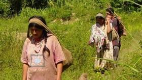 مردم این قبیله سالم ترین قلبهای دنیا را دارند