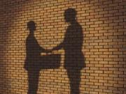 ادعای مبارزه با فساد از سوی سیاست ورزان دست چندم