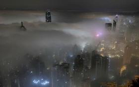 هنگ کنگ بندر ویکتوریا