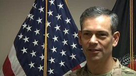 هشدار فرمانده آمریکایی درباره حمله موشکی احتمالی کره شمالی به آلاسکا