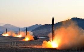 رویترز: علت مقابله نکردن آمریکا با کره شمالی، همان علت حمله نکردن به ایران است